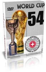 مستند تاریخچه و گلهای جام جهانی 1954