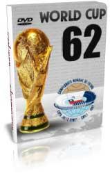 مستند تاریخچه و گلهای جام جهانی 1962