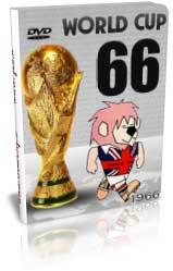 مستند تاریخچه و گلهای جام جهانی 1966