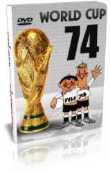 مستند تاریخچه و گلهای جام جهانی 1974