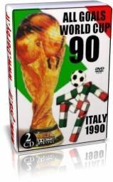 مستند تاریخچه و گلهای جام جهانی 1990