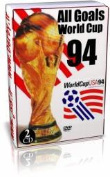 مستند تاریخچه و گلهای جام جهانی 1994