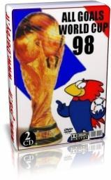 مستند تاریخچه و گلهای جام جهانی 1998