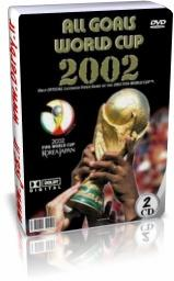 مستند تاریخچه و گلهای جام جهانی 2002