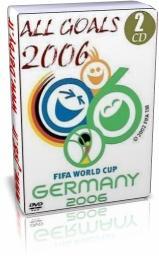 مستند تاریخچه و گلهای جام جهانی 2006