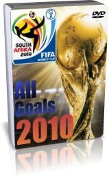 مستند تاریخچه و گلهای جام جهانی 2010