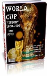 مستند تاریخچه و گلهای جام جهانی از ابتدا تا کنون