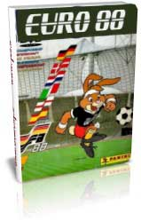 مستند تاریخچه , حواشی و گلهای یورو 1988