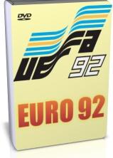مستند تاریخچه , حواشی و گلهای یورو 1992