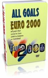مستند تاریخچه , حواشی و گلهای یورو 2000