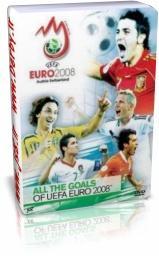 مستند تاریخچه , حواشی و گلهای یورو 2008