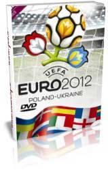 مستند تاریخچه , حواشی و گلهای یورو 2012