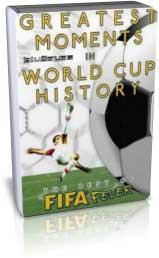 زیباترین لحظات جام جهانی