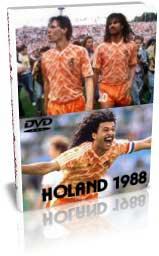 خلاصه هلند در یورو 88