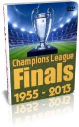 خلاصه فینال های لیگ قهرمانان اروپا