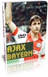 آژاکس 4 - 0 بایرن مونیخ 1974
