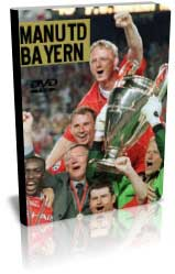 منچستر 2-1 بایرن - فینال 1999
