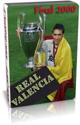 رئال مادرید 3-0 والنسیا - فینال 2000