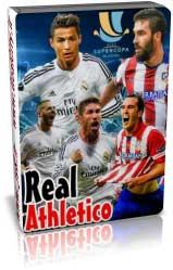 رئال 4-1 اتلتیکو مادرید - فینال 2014