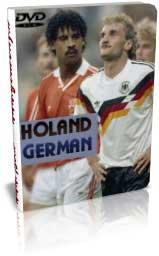 هلند 3 - 1 آلمان - یورو 92