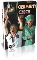 آلمان 2 - 1 چک - فینال یورو 96