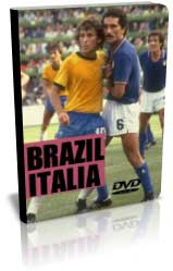 برزیل 2 - 3 ایتالیا - جام جهانی 1982