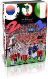 کره جنوبی 2 - 1 ایتالیا - جام 2002