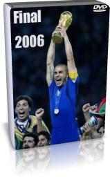 ایتالیا 1 - 1 فرانسه - فینال 2006