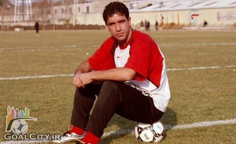 بیشترین تجربه قهرمانی یک بازیکن در لیگ برتر ایران