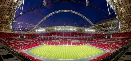 استادیوم ومبلی لندن