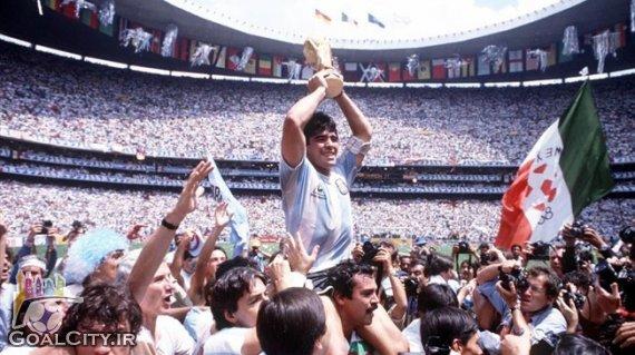 تاریخچه , افتخارات و معرفی تیم ملی آرژانتین