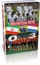 ایران 0-3 هلند (جام جهانی 78)