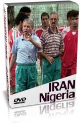 ایران 0-1 نیجریه (دوستانه 1998)