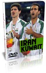 ایران 2-0 کویت - (فینال آسیایی 98 بانکوک)