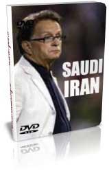 عربستان 2-2 ایران (مقدماتی جام جهانی 2002)