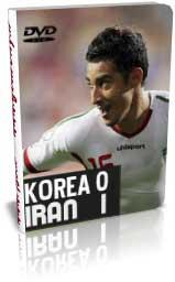 کره جنوبی 0 - 1 ایران (مقدماتی جام جهانی 2014)