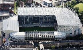 استادیوم سنت جیمز پارک