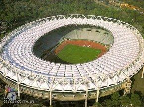 استادیوم المپیک رم