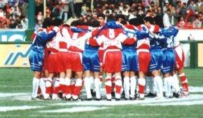 لیست تمامی گلزنان تاریخ دربی تهران از اولین بازی تا کنون