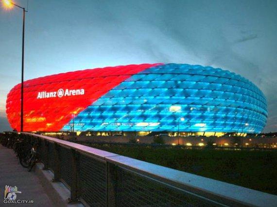 استادیوم آلیانز آرنا