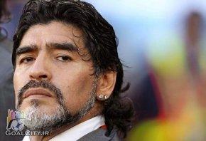 بیوگرافی و افتخارات مارادونا از ابتدا تا کنون