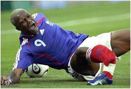 دانلود کلیپ 6 مصدومیت های شدید فوتبال در حین بازی و آسیب دیدگی بازیکنان