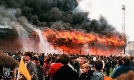 مروری بر 10 فاجعه مرگبار تاریخ فوتبال