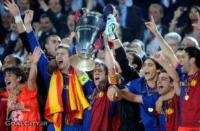 تاریخچه , افتخارات و معرفی باشگاه بارسلونا