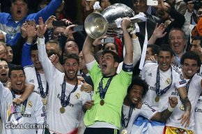 تاریخچه , افتخارات و معرفی باشگاه رئال مادرید