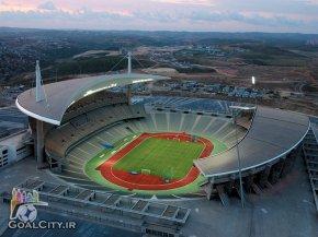 استادیوم المیک آتاتورک