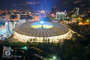 استادیوم ملی المپیسکی