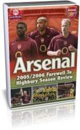 آرسنال در فصل 2005-06