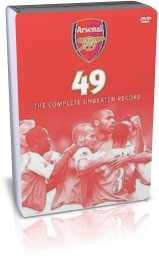 رکورد 49 بازی بدون شکست آرسنال