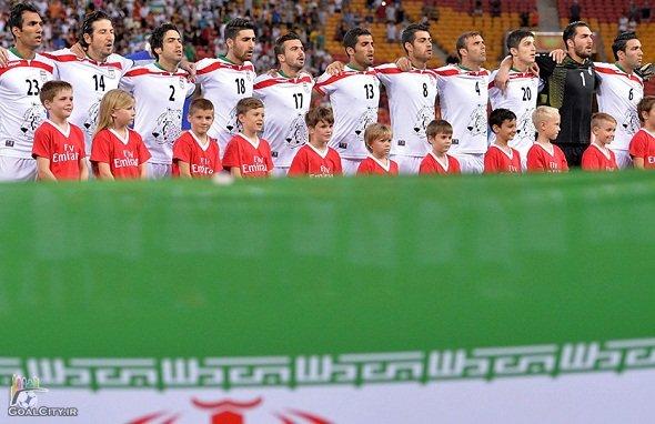 دانلود گلها و خلاصه بازی ایران امارات در جام ملتهای آسیا 2015
